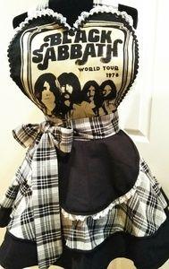 Other - Black Sabbath Apron